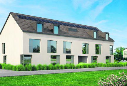 Feu vert pour la construction de 66 logements à Palézieux-Village