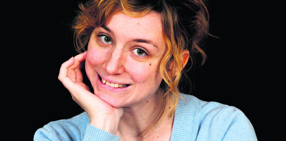 Marjolaine Perreten