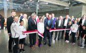 Inauguration de la salle de sport «Forestay» ce 2 septembre à Puidoux