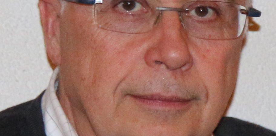 René Delessert, syndic d'Essertes