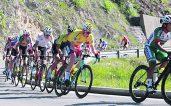 Le parcours du Tour du Pays de Vaud cycliste 2018