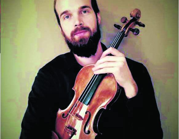 Romain Geeraert